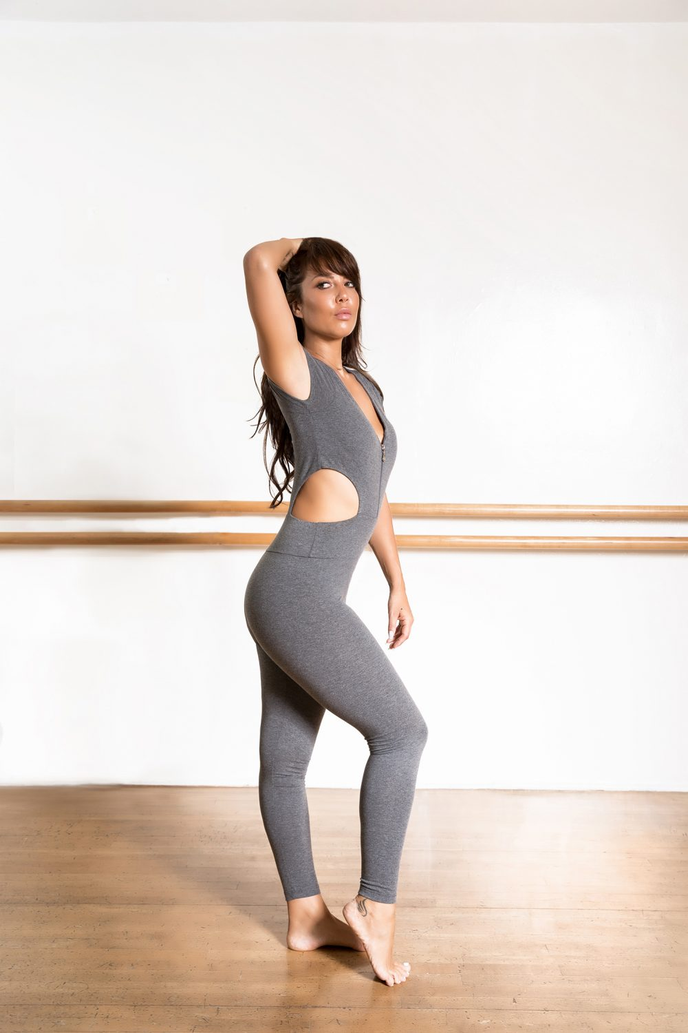 Danceletic Eclipse Jumpsuit