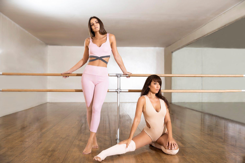 Danceletic Collection
